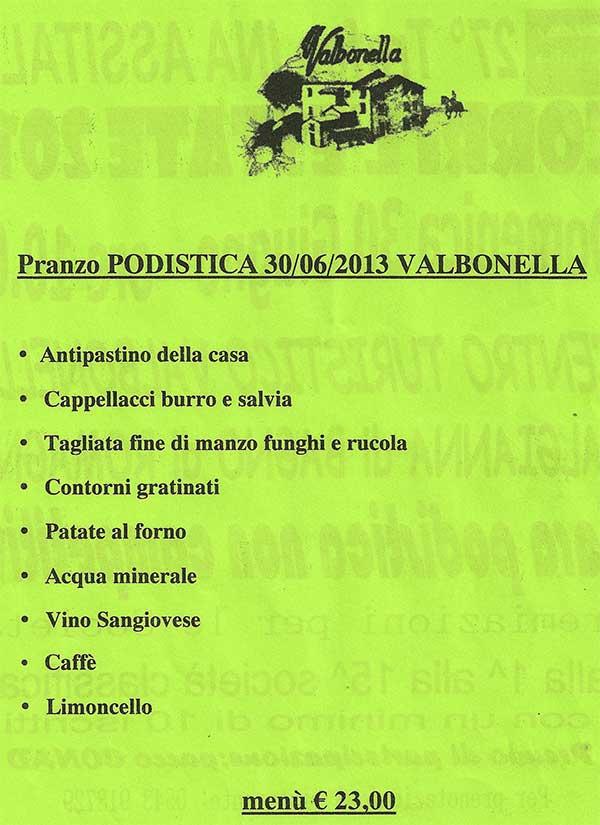 Locandine valbonella valgianna bagno di romagna fc corri l 39 estate 2013 - Valbonella bagno di romagna ...