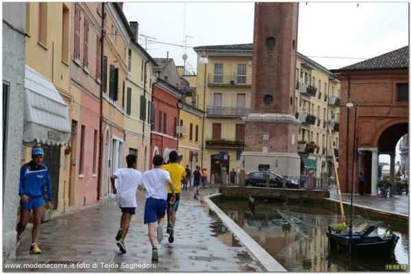 Modenacorre Calendario.Locandine Comacchio Fe